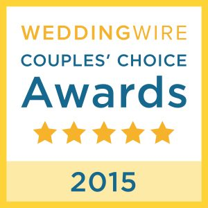 wedding wire couple choice winner
