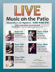 Music on Patio June 2019 232x300 - Music on the Patio