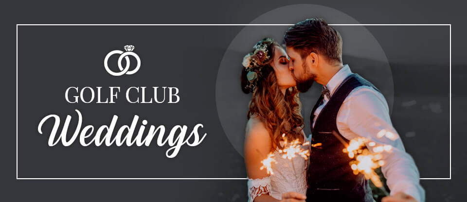 01 Golf Club Weddings - 10 Benefits of a Wedding at a Golf Course