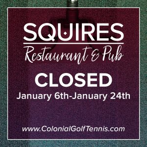 Squires Closed Cleaning 300x300 - Squires CLOSED