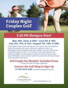 Couples Night Golf Letter 232x300 - Friday Night Couples Golf
