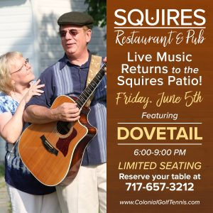 Music on Patio Dovetail June 300x300 - Music on the Patio