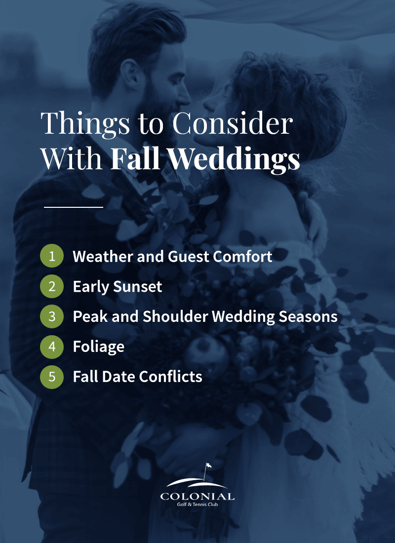 02 things to consider with fall weddings pinterest - Fall-Themed Wedding Ideas