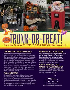 Trunk or Treat Flyer 232x300 - Trunk-or-Treat